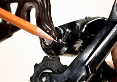 the bicycling guide to complete bicycle maintenance and repair