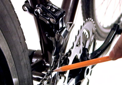 How to Install a Front Derailleur