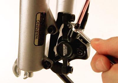 How to Bleed Tektro Auriga Comp Disc Brakes