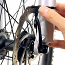 How to Straighten a Bent Disc Brake Rotor