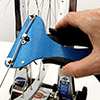 How to Tension Wheel Spokes