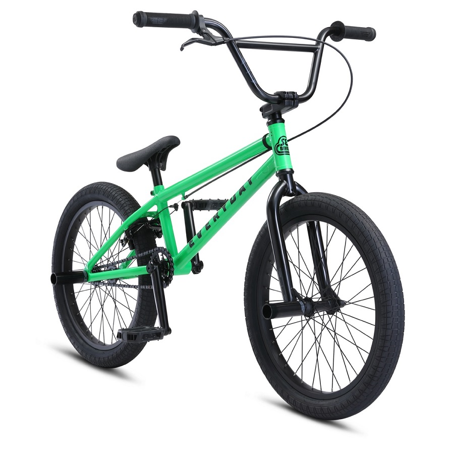 SE Bikes Everyday BMX