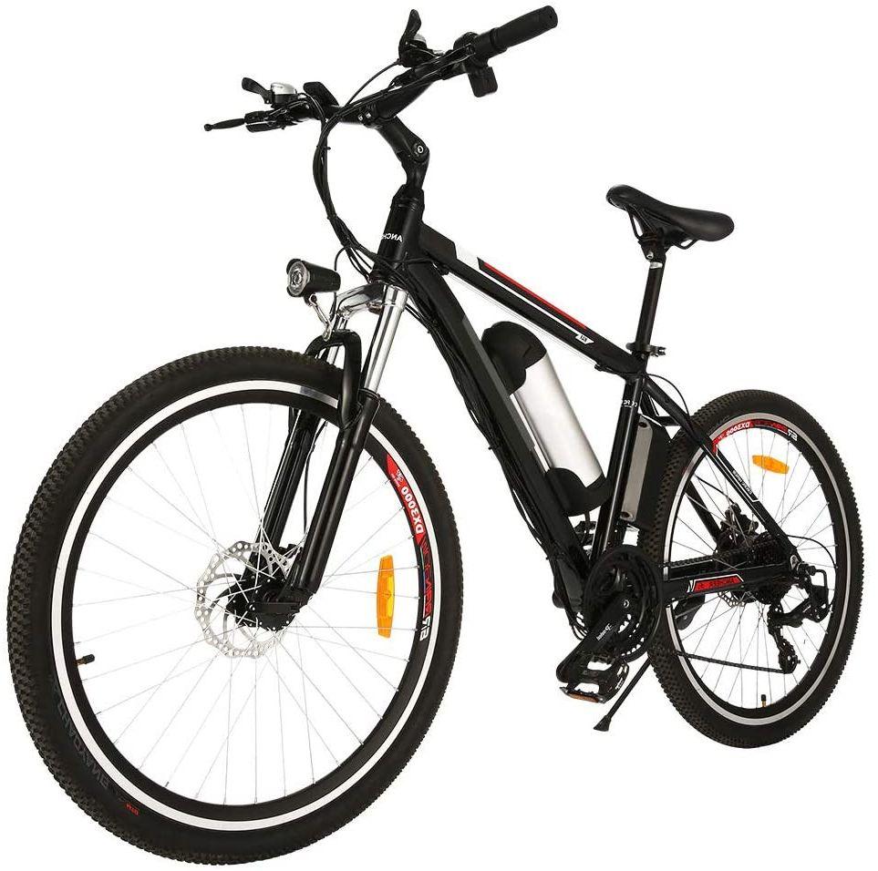 Speedrid 26 Inch Electric Mountain Bike