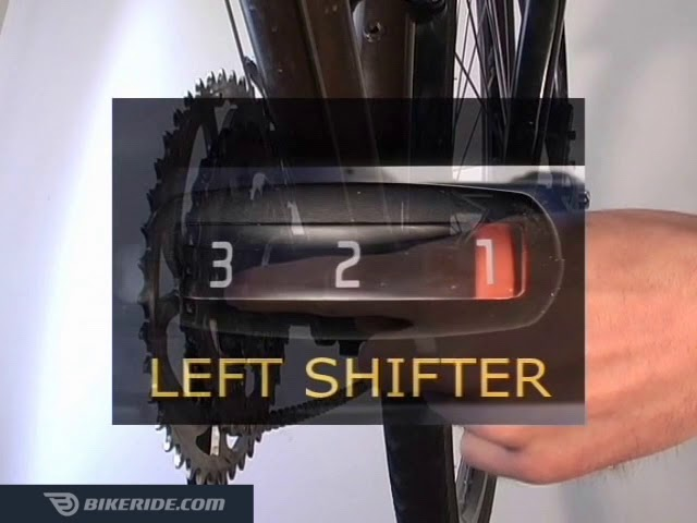 How to Shift Your Gears