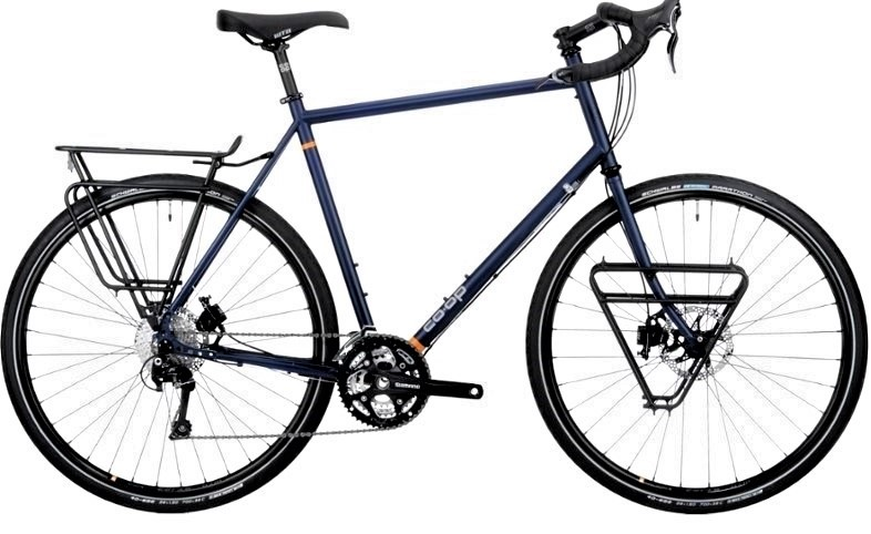 Co-op Cycles ADV 1.1