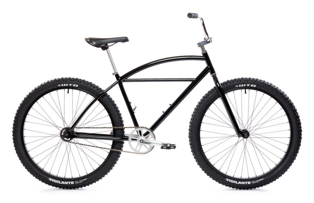 State Bicycle Co. Klunker