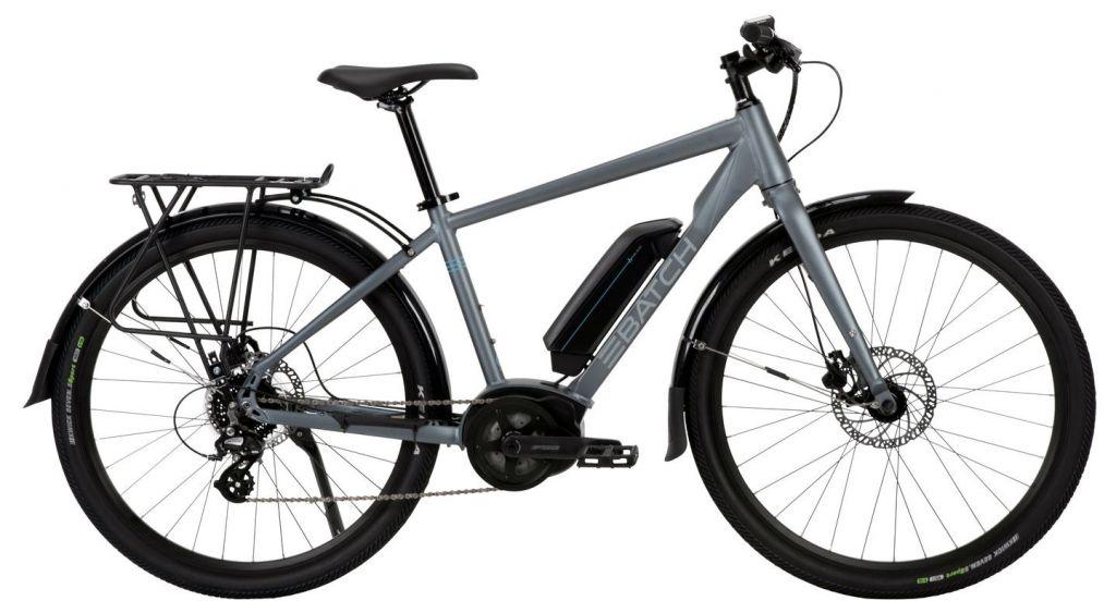 Batch E-Commuter / The E-Bike
