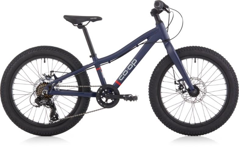 Co-op Cycles REV 20 6-Speed Plus