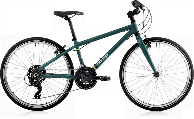 Co-op Cycles REV CTY Kids' Bike