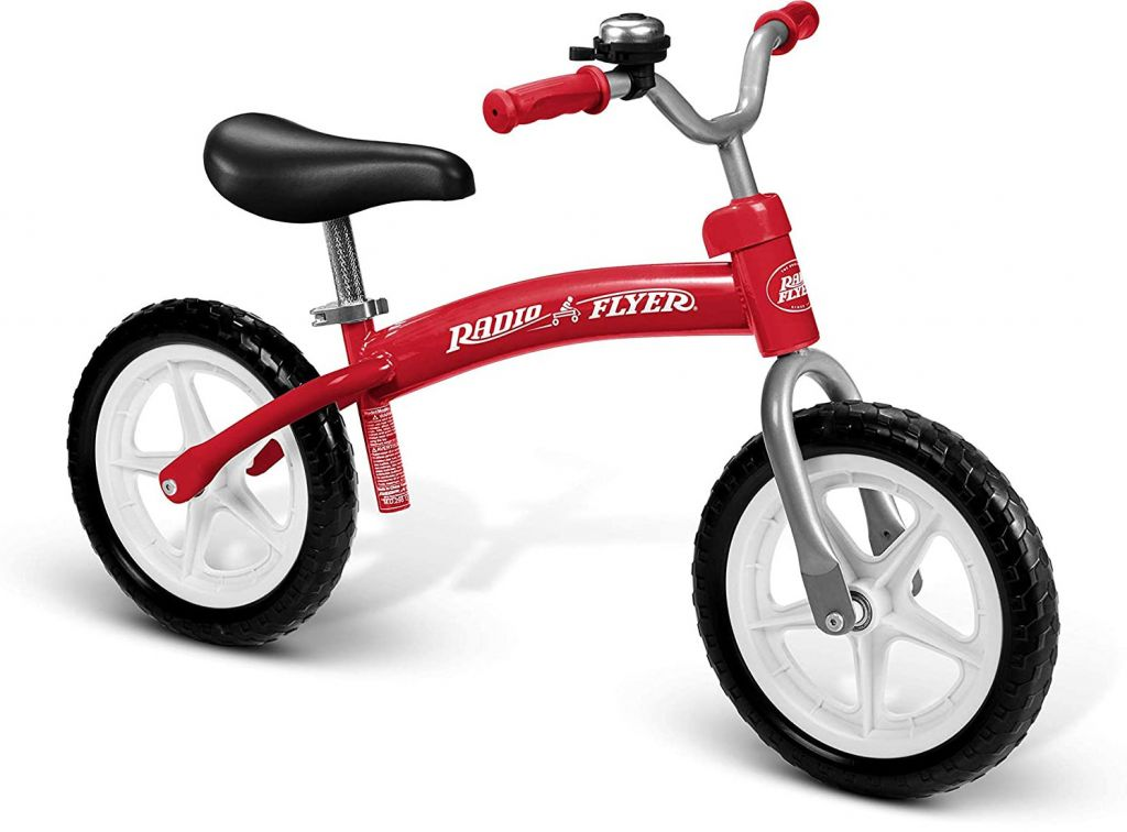Radio Flyer Glide and Go