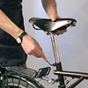 How to Adjust Your Seat Height and Angle