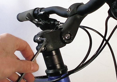 Bicycle Threadless Headset Assembly Bicycle Models