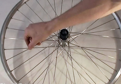 How to Replace a Broken Spoke
