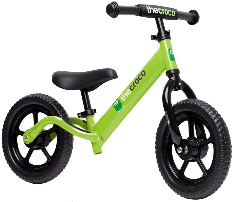 TheCroco Balance Bike