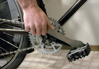 How to Replace Your Pedals