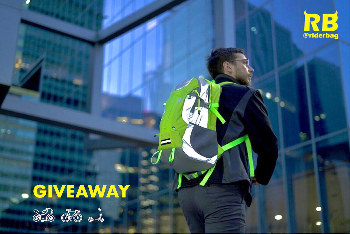 Bicycle Giveaways (February 2021) - Join Now! | BikeRide